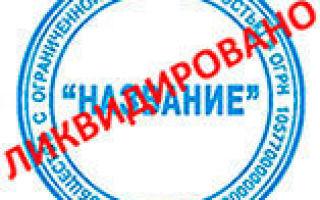 Пошаговая инструкция о том, как закрыть ООО