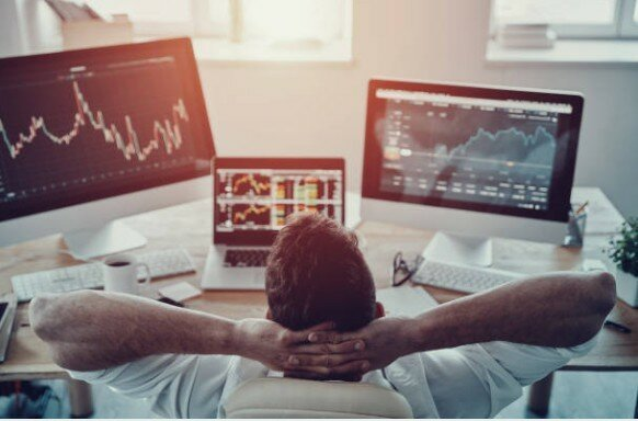 Что такое фондовый рынок и фондовая биржа - обзор понятий