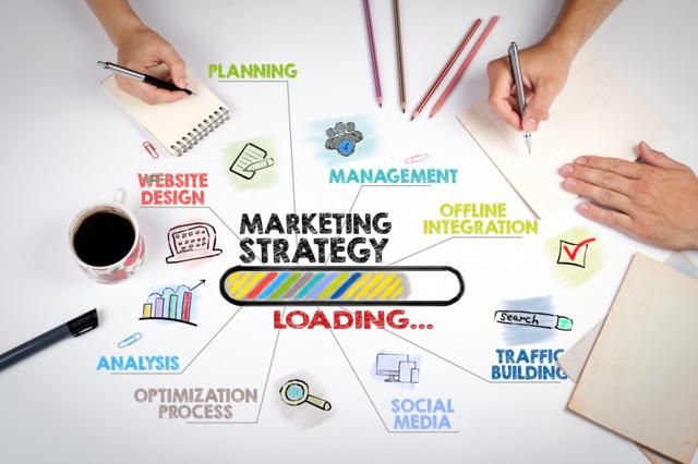 Что такое маркетинг: виды, функции, цели и задачи, стратегии и план