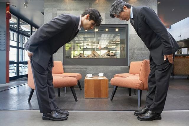 Деловой этикет: принципы общения с зарубежными партнерами.