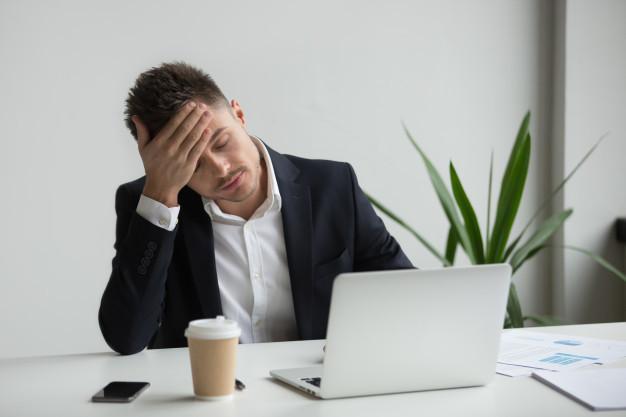 Выгорание сотрудников: эмоциональное и профессиональное
