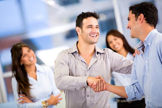 Где и как найти инвестора для открытия бизнеса